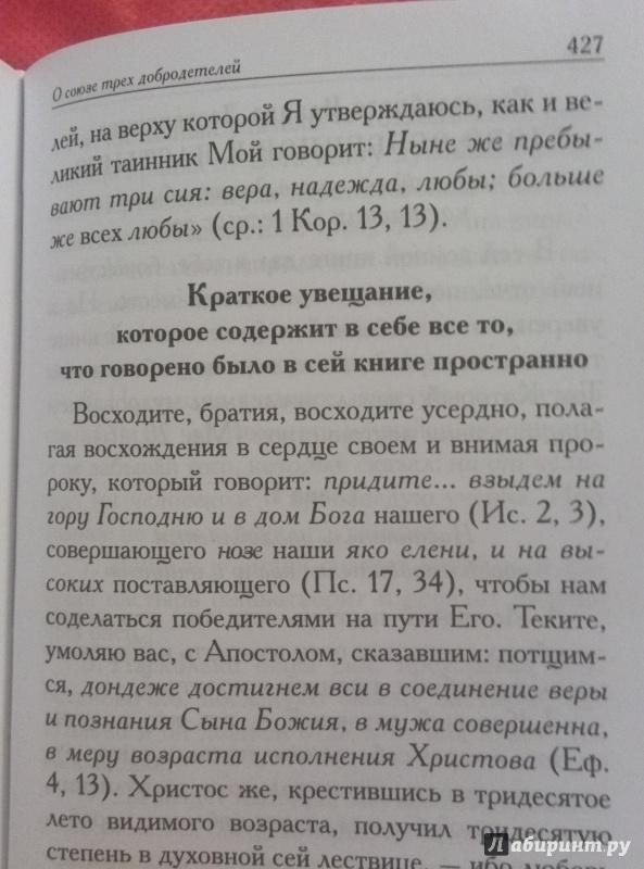 Иллюстрация 19 из 29 для Лествица - Иоанн Преподобный | Лабиринт - книги. Источник: Алена