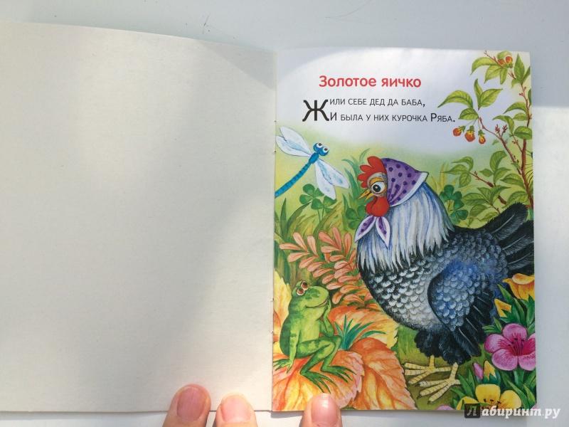 Иллюстрация 3 из 22 для Золотое яичко | Лабиринт - книги. Источник: Денисенко  Алевтина