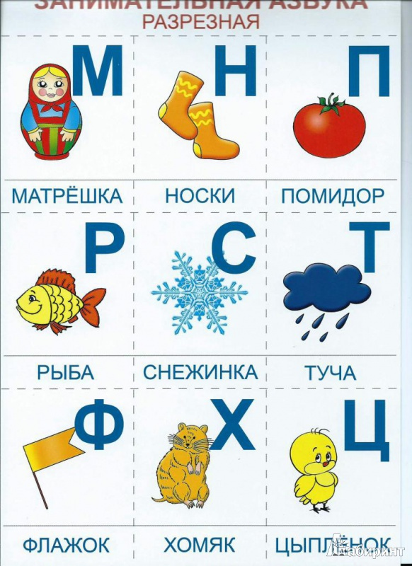 игра дидактические картинки по алфавиту что вам нужно