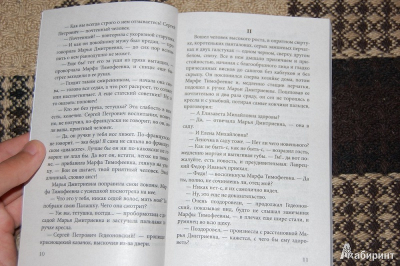 Иллюстрация 11 из 17 для Дворянское гнездо - Иван Тургенев   Лабиринт - книги. Источник: evil_academic