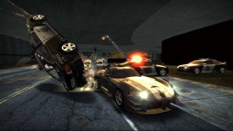 Иллюстрация 5 из 10 для Need for Speed: Most Wanted: Русская версия (DVDpc) | Лабиринт - софт. Источник: Юлия7