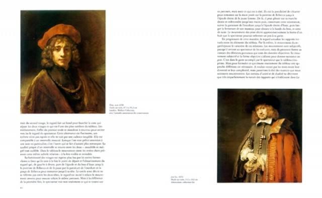 Иллюстрация 35 из 35 для Рембрандт (1606-1669). Раскрывающаяся тайна формы - Михаил Бокемюль | Лабиринт - книги. Источник: vybegasha