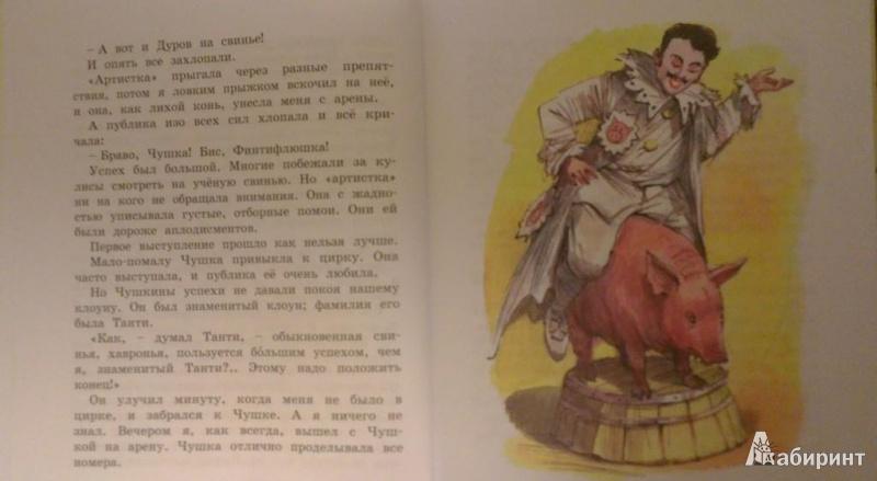 Иллюстрация 12 из 35 для Мои звери - Владимир Дуров | Лабиринт - книги. Источник: Katty