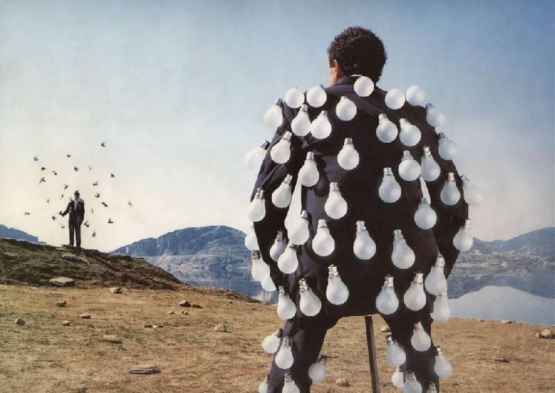 """Иллюстрация 1 из 12 для Pink Floyd (DVD)   Лабиринт - видео. Источник: sinobi sakypa """"""""( ^ _ ^ )"""""""""""