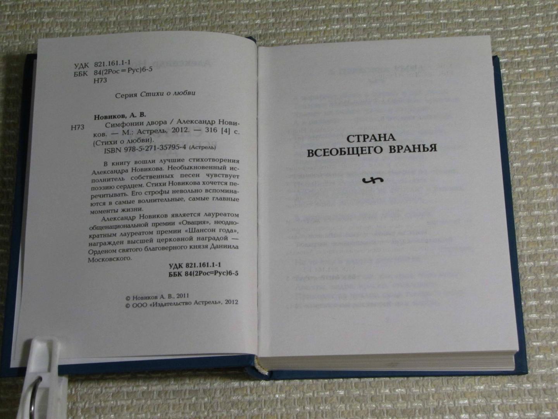 Иллюстрация 14 из 24 для Симфонии двора - Александр Новиков | Лабиринт - книги. Источник: leo tolstoy