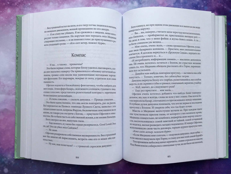 Иллюстрация 35 из 69 для Сквозь зеркала. Книга 3. Память Вавилона - Кристель Дабо | Лабиринт - книги. Источник: Nedotroga401