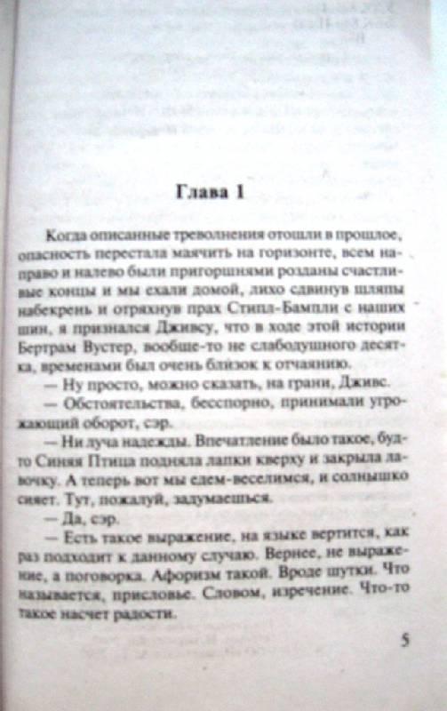 Иллюстрация 1 из 3 для Радость поутру: Роман - Пелам Вудхаус | Лабиринт - книги. Источник: MDL