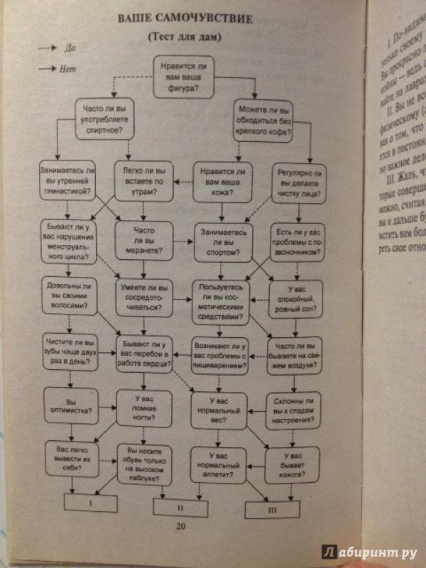 Иллюстрация 6 из 40 для Через тесты - к здоровью - Евгений Тарасов | Лабиринт - книги. Источник: Читатель