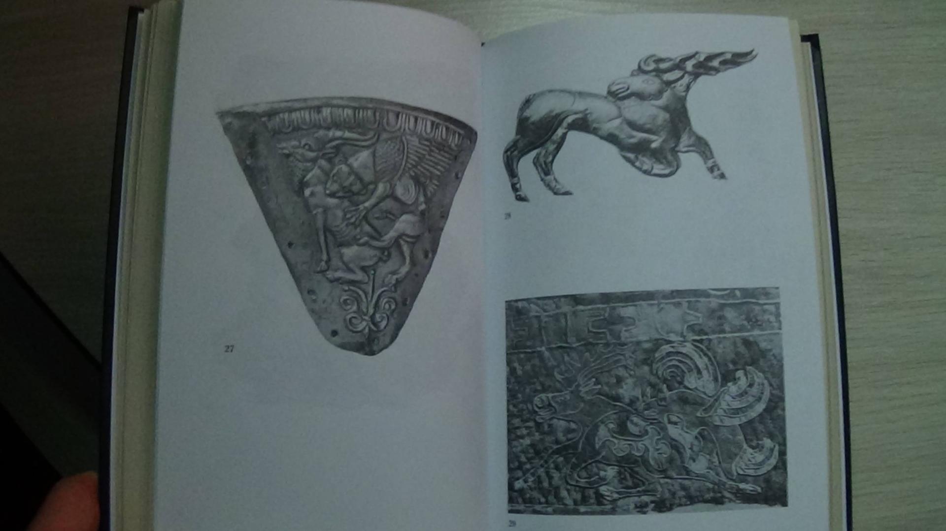 Иллюстрация 7 из 12 для Скифы. Строители степных пирамид - Тамара Райс   Лабиринт - книги. Источник: Консультант по наукам