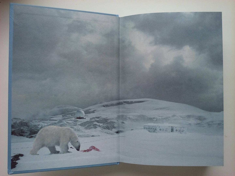 Иллюстрация 20 из 29 для Холод (3 книги в 1) - Сергей Тармашев | Лабиринт - книги. Источник: creativework-timur