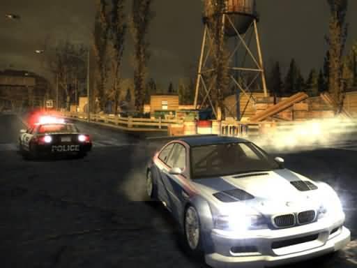 Иллюстрация 9 из 10 для Need for Speed: Most Wanted: Русская версия (DVDpc) | Лабиринт - софт. Источник: Юлия7