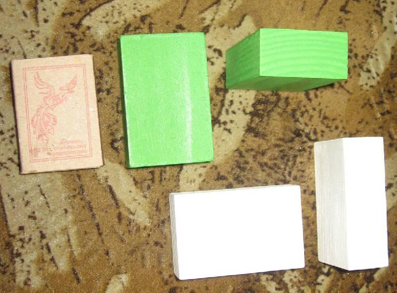 Иллюстрация 16 из 27 для Конструктор цветной (14 деталей) (6678-14) | Лабиринт - игрушки. Источник: Зеленоглазая