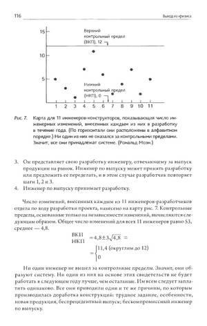 Иллюстрация 17 из 20 для Выход из кризиса: Новая парадигма управления людьми, системами и процессами - Эдвард Деминг   Лабиринт - книги. Источник: Nadezhda_S