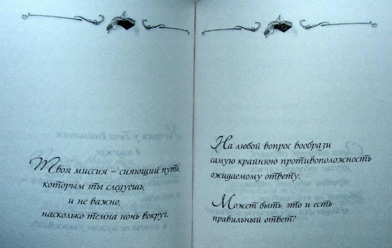 Иллюстрация 9 из 11 для Карманный справочник Мессии - Ричард Бах   Лабиринт - книги. Источник: Rocio