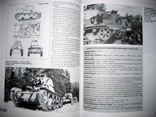 Иллюстрация 1 из 3 для Легкие танки Второй мировой - Михаил Барятинский | Лабиринт - книги. Источник: bukvoedka