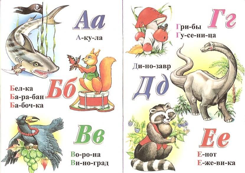 Иллюстрация 1 из 2 для Азбука | Лабиринт - книги. Источник: Бойцова  Ольга Евгеньевна