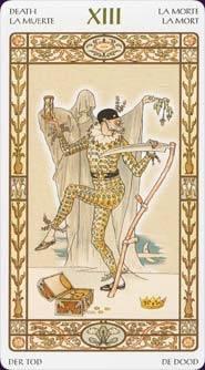 Иллюстрация 12 из 19 для Таро Гармония (руководство + карты)   Лабиринт - книги. Источник: -=  Елена =-