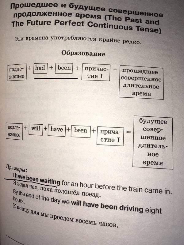 Иллюстрация 47 из 60 для Все правила английского языка в схемах и таблицах - Виктория Державина   Лабиринт - книги. Источник: Лабиринт