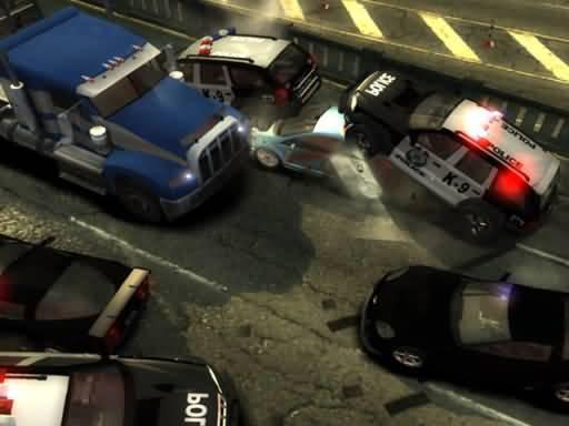 Иллюстрация 8 из 10 для Need for Speed: Most Wanted: Русская версия (DVDpc) | Лабиринт - софт. Источник: Юлия7