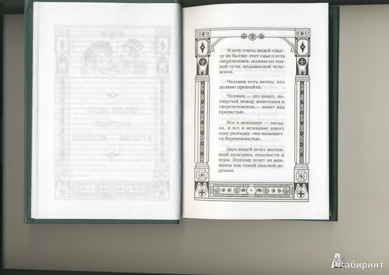 Иллюстрация 5 из 18 для Изречения и афоризмы Ф. Ницше. Злая мудрость - Фридрих Ницше   Лабиринт - книги. Источник: ЛиС-а