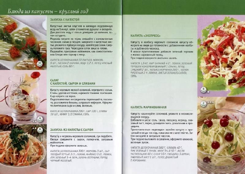 Иллюстрация 9 из 23 для Капуста в натуральном питании - Людмила Потемкина   Лабиринт - книги. Источник: enotniydrug