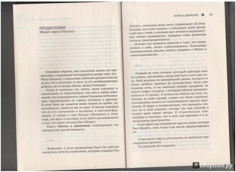 Иллюстрация 6 из 12 для Жизнь в движении. Система Rio Abierto - Винченцо Росси   Лабиринт - книги. Источник: Столетняя  Ольга