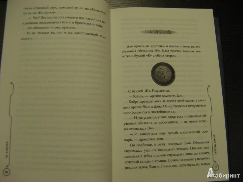 Иллюстрация 9 из 23 для Сквозь строй. Книга 10 - Маргарет Хэддикс   Лабиринт - книги. Источник: Ольга