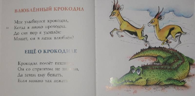 Иллюстрация 11 из 21 для Зоосад - Игорь Карде | Лабиринт - книги. Источник: Трухина Ирина