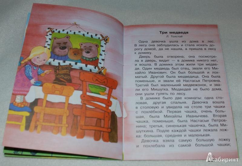 Иллюстрация 19 из 22 для Русские народные сказки | Лабиринт - книги. Источник: Книжный кот