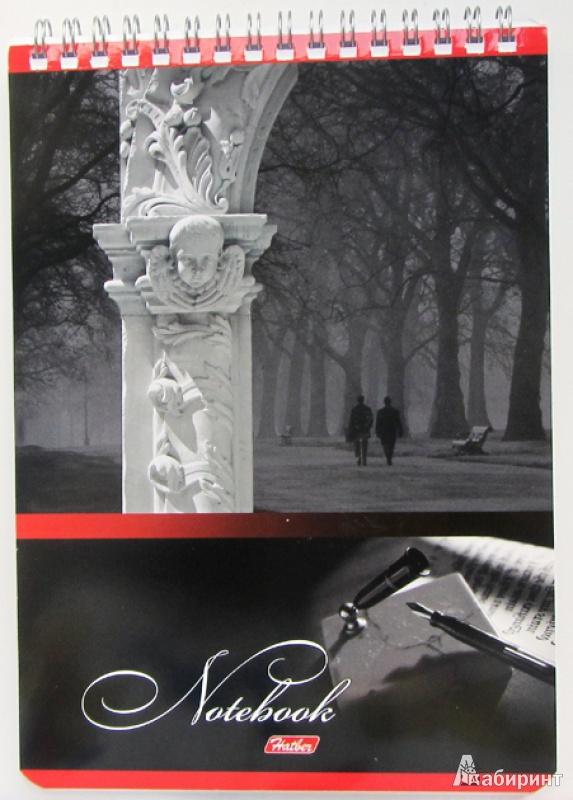Иллюстрация 1 из 10 для Блокнот-планшет 80 листов (80Б5гр) | Лабиринт - канцтовы. Источник: Мэдди