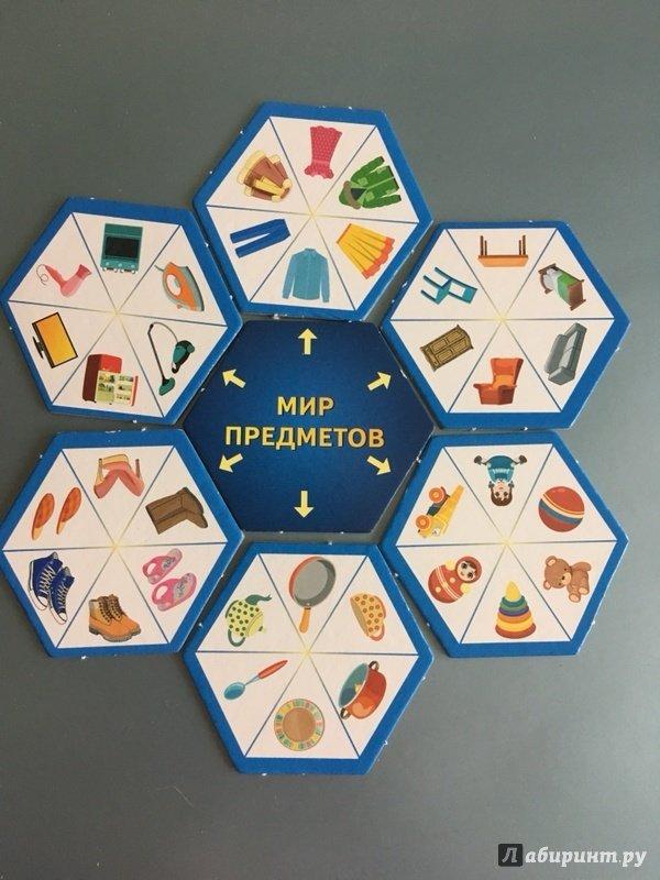 Иллюстрация 6 из 16 для Слова. Обобщения. 130 карточек для речевых игр. Для детей 3-8 лет. ФГОС ДО   Лабиринт - книги. Источник: Лабиринт