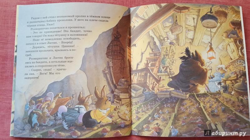 Иллюстрация 45 из 47 для Заколдованный дом - Женевьева Юрье | Лабиринт - книги. Источник: Ола-ола