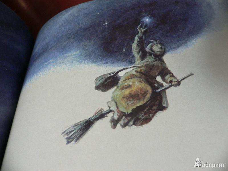 Иллюстрация 15 из 94 для Вечера на хуторе близ Диканьки - Николай Гоголь | Лабиринт - книги. Источник: In_Ferrum