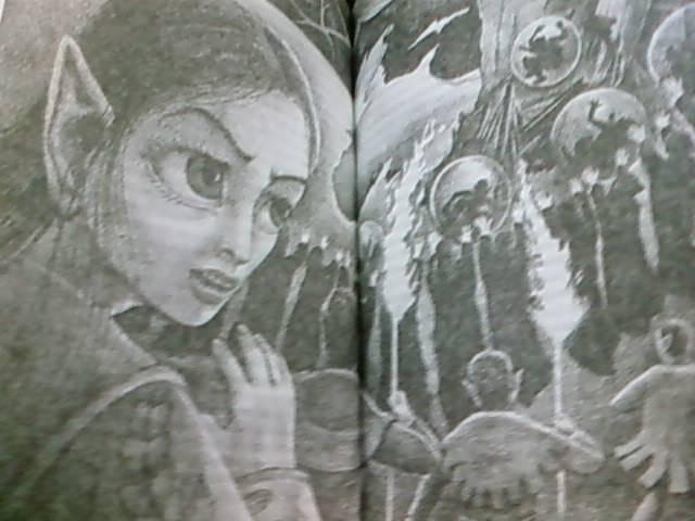Иллюстрация 32 из 32 для Заклятие эльфов. Нижняя дорога - Даниэль Кирк | Лабиринт - книги. Источник: lettrice