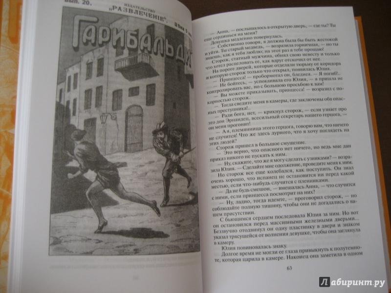 Иллюстрация 10 из 19 для Джузеппе Гарибальди. Великий народный герой Италии. Книга 2 | Лабиринт - книги. Источник: Волков  Александр Александрович
