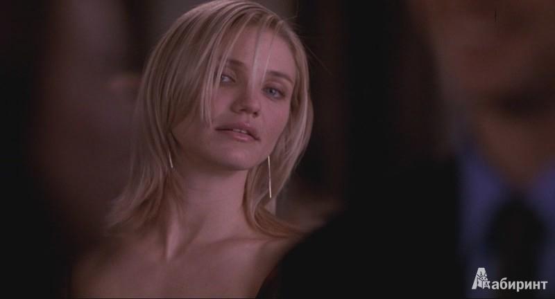 Секс С Камерон Диаз И Пенелопой Крус – Ванильное Небо (2001)