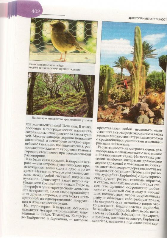 Иллюстрация 5 из 7 для Все об Испании - Анна Фельтина | Лабиринт - книги. Источник: Lustralis