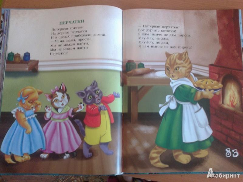 Картинки к рассказу перчатки
