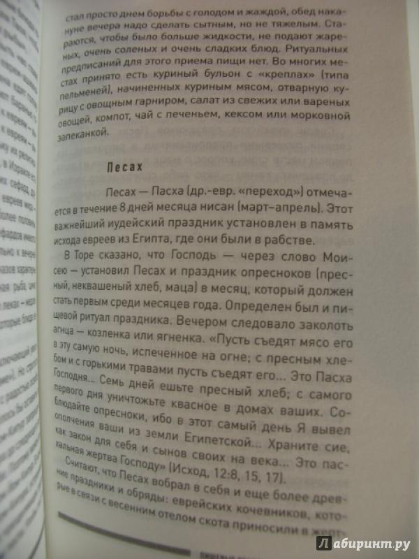 Иллюстрация 12 из 16 для Священная кухня. Религия и питание - Смолянский, Лифляндский | Лабиринт - книги. Источник: manuna007