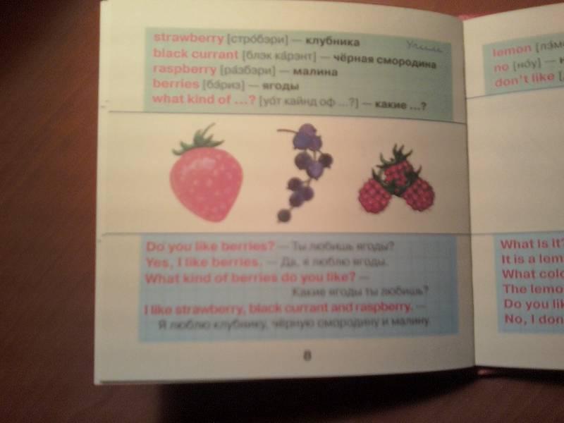 Иллюстрация 11 из 15 для Овощи и фрукты - Галина Шалаева | Лабиринт - книги. Источник: Марина В.