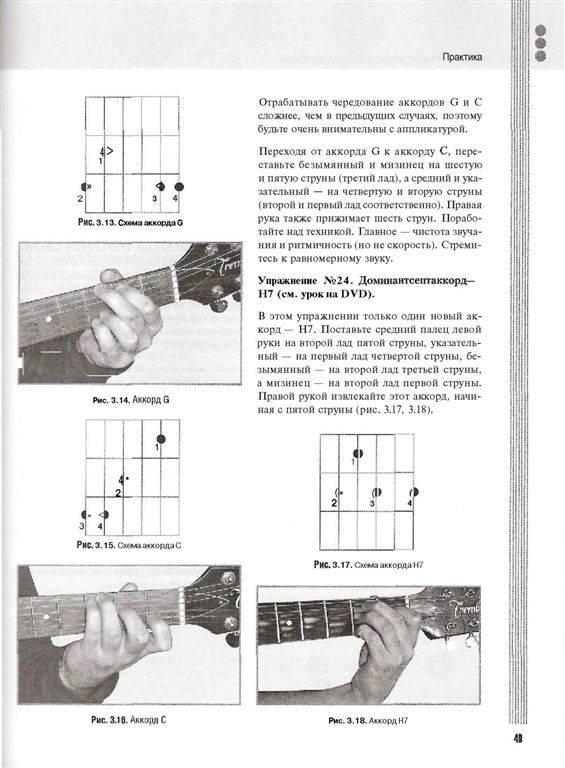 аккорды гитары картинки с руками розенмюллера лежит