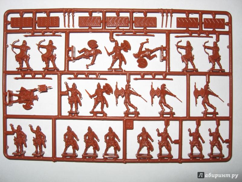 Иллюстрация 5 из 5 для Персидская пехота (8006) | Лабиринт - игрушки. Источник: Лабиринт