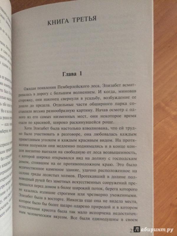 Иллюстрация 7 из 23 для Гордость и предубеждение - Джейн Остен | Лабиринт - книги. Источник: Бушмакина  Анастасия Владимировна
