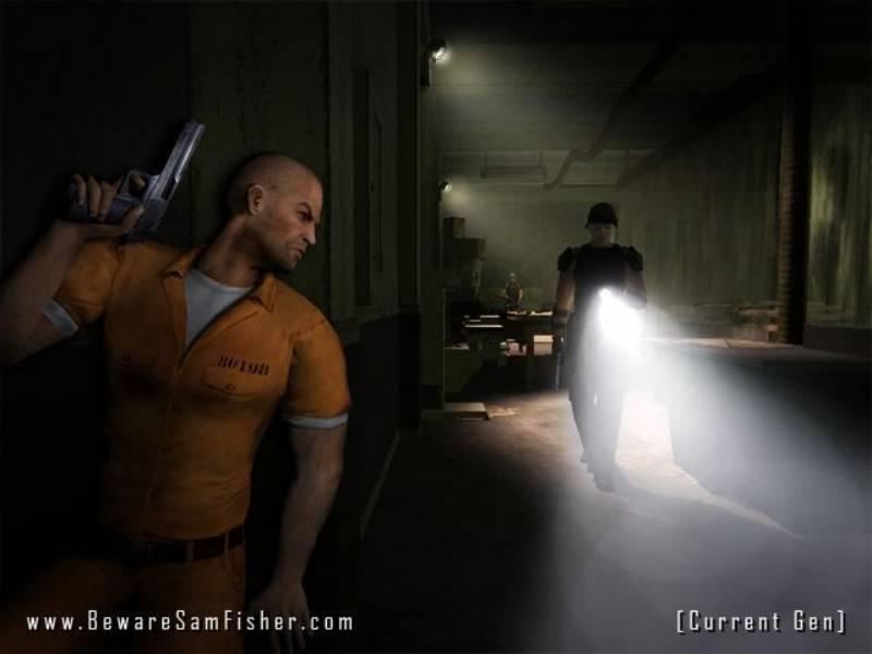 Иллюстрация 1 из 10 для Tom Clancy's Splinter Cell. Двойной агент (2PC-DVD) | Лабиринт - софт. Источник: МЕГ
