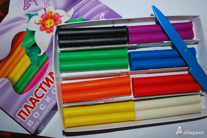 Иллюстрация 1 из 7 для Пластилин со стеком Премиум 8 цветов (18С1222-08) | Лабиринт - игрушки. Источник: Журавлёва  Анна