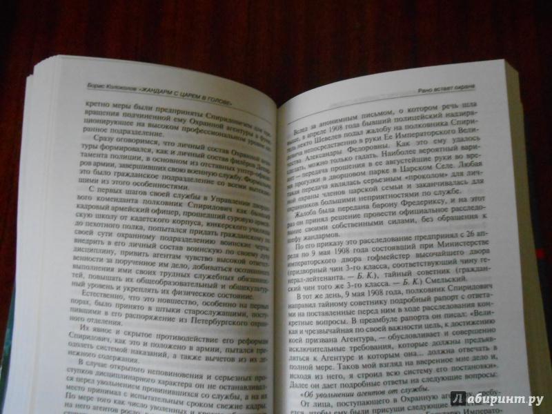 Иллюстрация 9 из 35 для Жандарм с царем в голове - Борис Колоколов | Лабиринт - книги. Источник: Леан