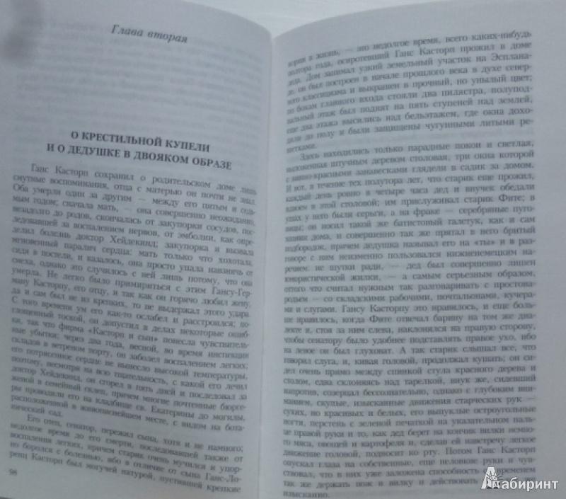 Иллюстрация 7 из 12 для Собрание сочинений в 8-ми томах - Томас Манн | Лабиринт - книги. Источник: Большой любитель книг