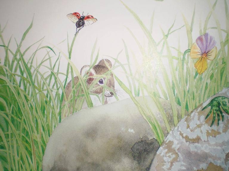 Иллюстрация 29 из 51 для В подарок малышу: Непонятливый львенок - Михаил Пляцковский   Лабиринт - книги. Источник: Ирина