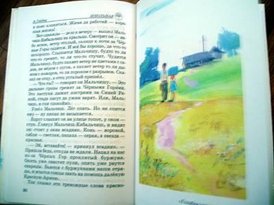 Иллюстрация 17 из 20 для Чук и Гек - Аркадий Гайдар | Лабиринт - книги. Источник: Galia