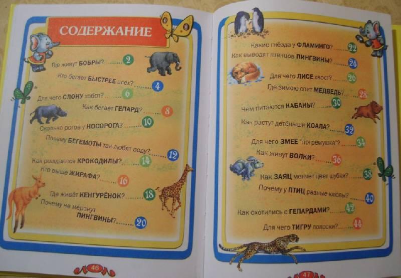 Иллюстрация 5 из 19 для Удивительные животные - Татьяна Комзалова   Лабиринт - книги. Источник: Tatka